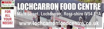 Lochcarron Stores